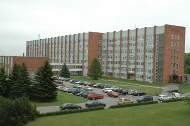 Klaipėdoje pro ligoninės langą iššoko moteris