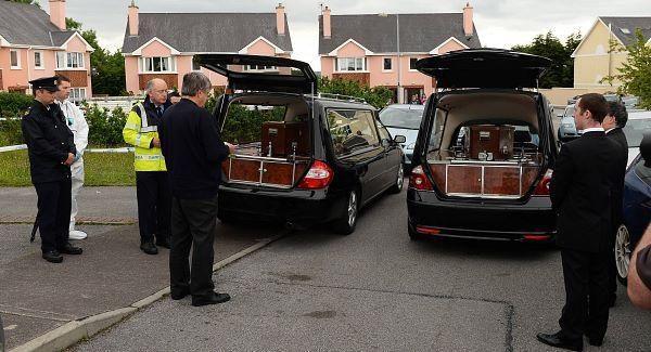Dviejų lietuvių nužudymu Airijoje įtariamą vyrą tirs psichiatrai