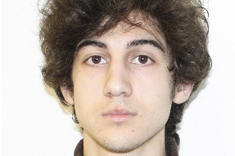 Įtariamam Bostono maratono sprogdintojui pateikti 30 kaltinimų