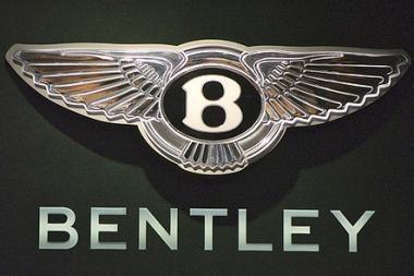 """""""Bentley"""" ruošia hibridą"""