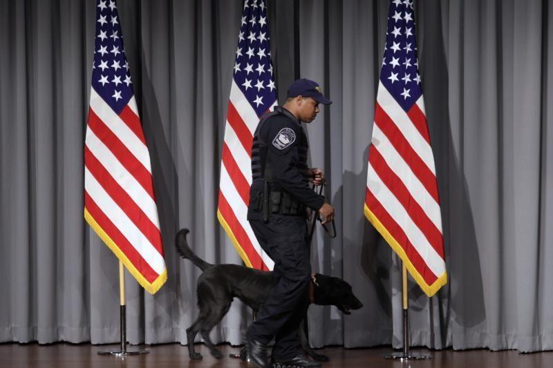 JAV Senatas priėmė didelio masto imigracijos reformą