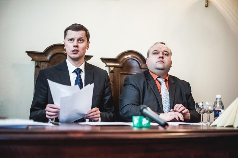 Kauno skola per metus sumažėjo 35 mln. litų