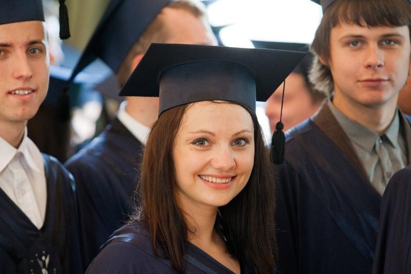 Seimo pirmininkė: studentų rotacija kas pusmetį įneštų sumaištį