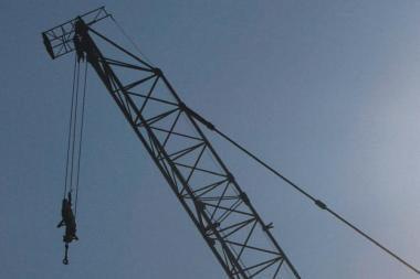 Statybos Lietuvoje per metus atpigo 2,3 proc.