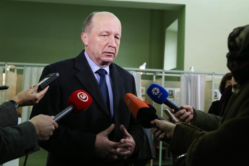 A.Kubilius: Darbo partija iškėlė neviešą reikalavimą numarinti bylą