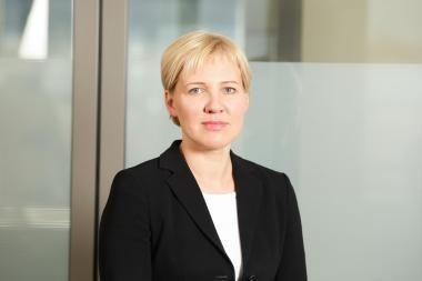 Konkursą vadovauti  Lietuvos paštui laimėjo L.Minderienė