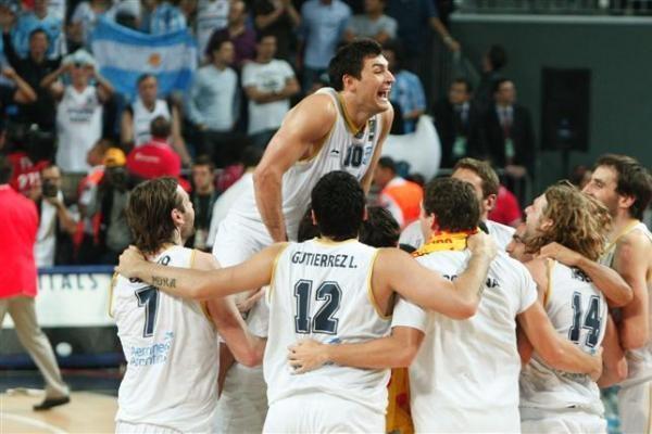 Argentiniečiai kausis dėl penktosios vietos Pasaulio čempionate