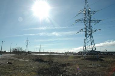 Lietuva svarstys pasiūlymą pirkti elektrą iš Baltarusijos