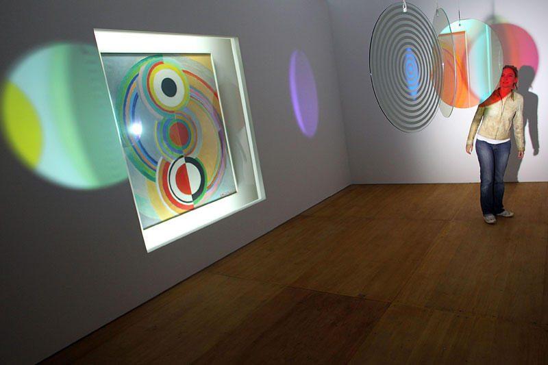 Mobilusis Pompidou centras pristatys meną provincijoms