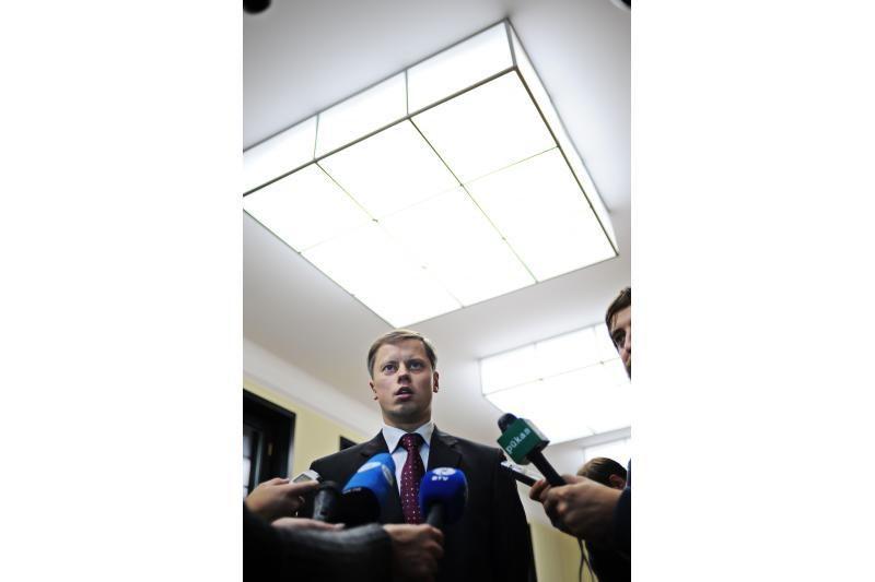"""Kauną į savo rankas ima nauja koalicija """"Vardan Kauno"""""""