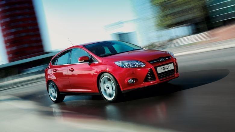 """""""Ford"""" pardavimai JAV birželį šoktelėjo"""