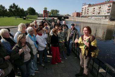 Turizmo dienos proga – klaipėdiečiams nemokami renginiai (programa)