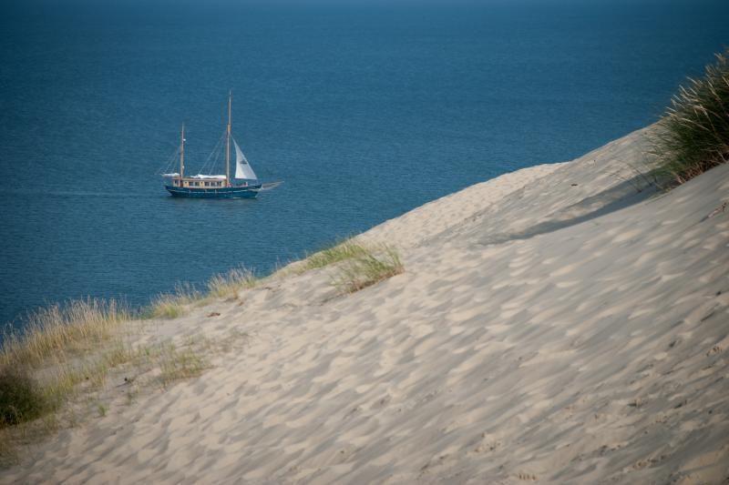 Baltijos jūros regiono stebuklų rinkimuose pirmauja Lietuvos objektai