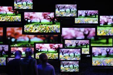 """""""Panasonic"""" įsigijo """"debesuotą"""" vaizdo stebėjimo įrangos bendrovę """"Cameramanager.com"""""""