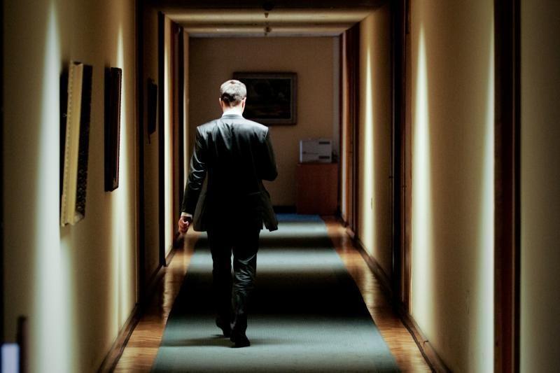 Panevėžyje opozicija rengiasi versti valdžią