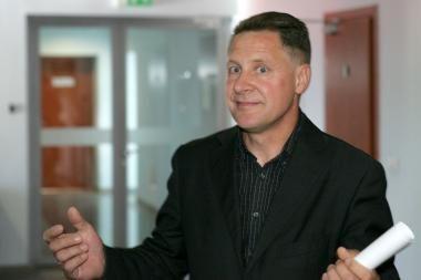 Teismas iš naujo nagrinės buvusio VTF vadovo P.Milašausko bylą
