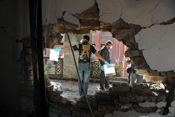 Pakistanas: bombų sprogimai universitete pražudė mažiausiai 7 žmones