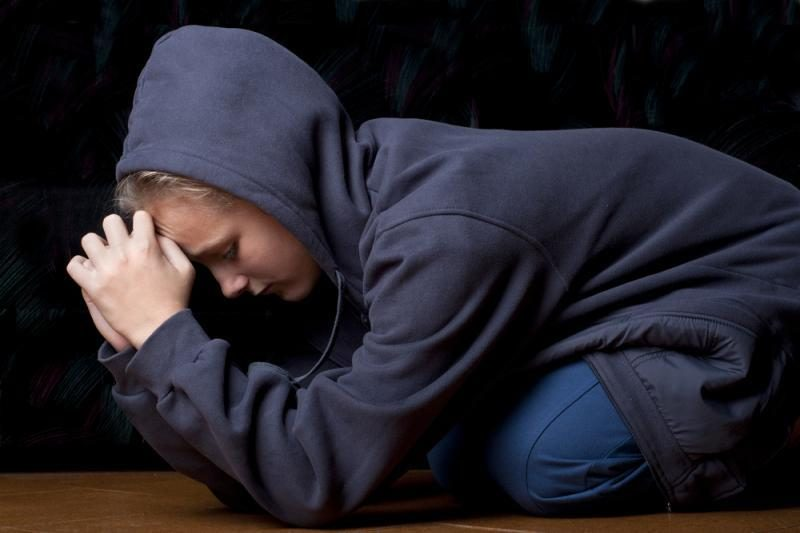 Fizinį smurtą patiria penktadalis, psichologinį – trečdalis mokinių