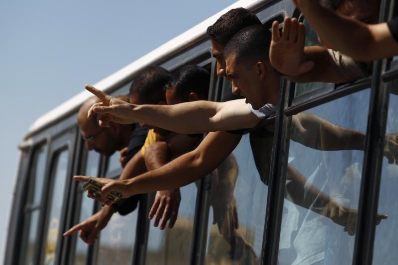 Palestinos priėmimas į UNESCO kenkia taikos perspektyvoms
