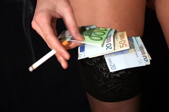 Pričiupti prostitutes padėjo neabejingi gyventojai