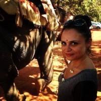 """""""Pinup Girls"""" paviešino net intymias nuotraukas iš atostogų Goa"""