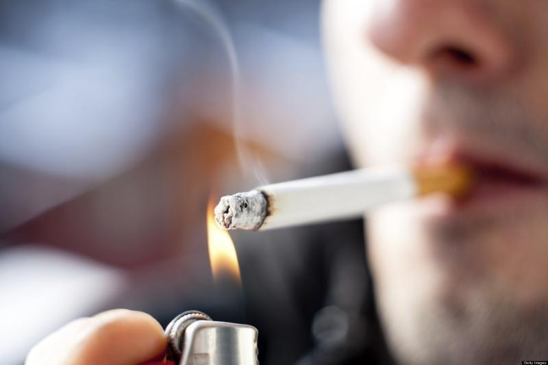 ES sveikatos ministrai tarsis, kaip kovoti su rūkymu