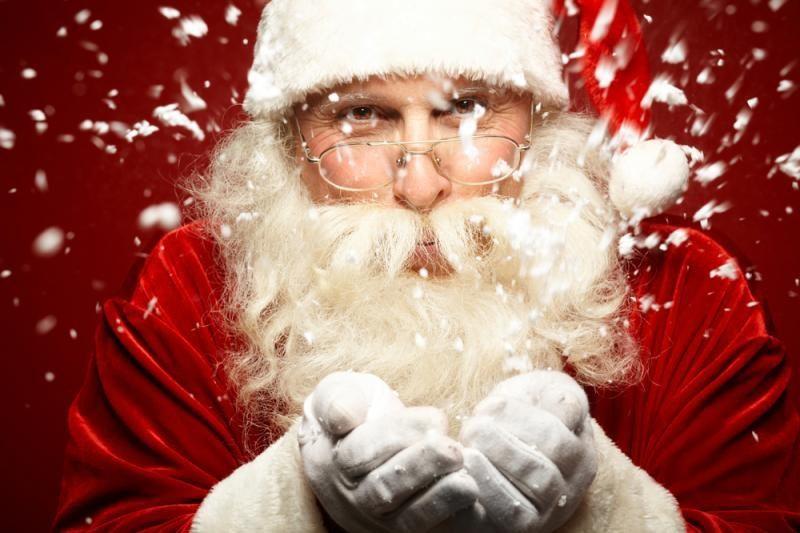 Rašyk Kalėdų Seneliui ir keliauk į Maroką!
