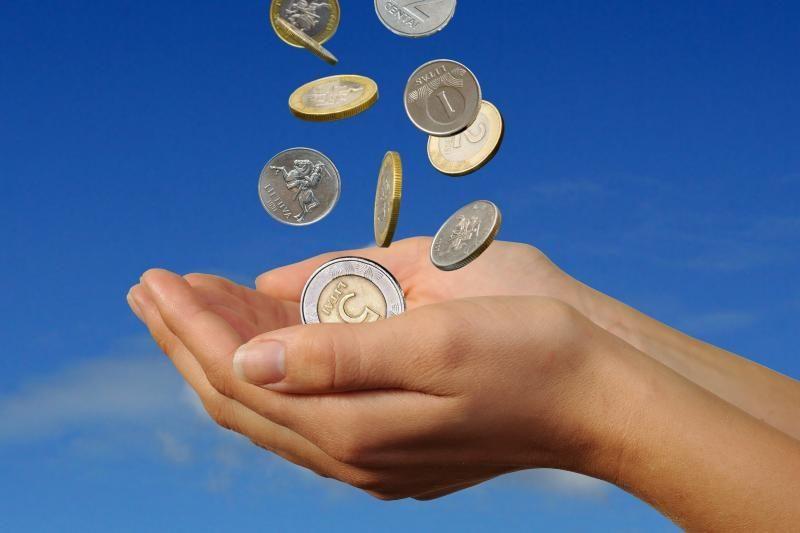 A.Kubilius: Lietuva pasirengusi finansiniams išmėginimams