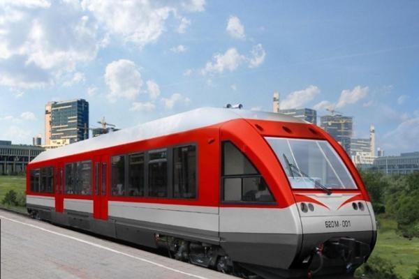 Naujasis traukinys iš Maskvos į Paryžių atvažiavo per 37 valandas
