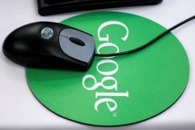 """""""Google"""" paslaugos verslui – jau Lietuvoje"""