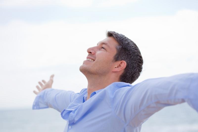 Tarptautinės vyrų dienos proga – raginimas pasirūpinti prostata