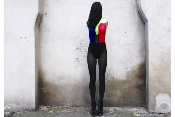 Sostinėje atidaryta tarptautinė mados fotografijos paroda