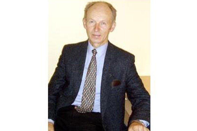 Mirė buvęs Seimo narys Saulius Kubiliūnas (patikslinta)