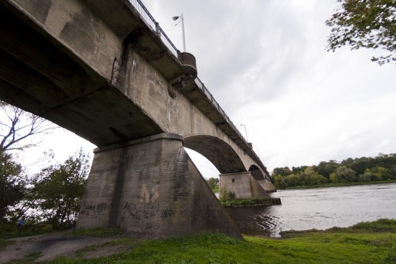 Daugiausiai lėšų iš Vyriausybės rezervo nubyrės Panemunės tiltui