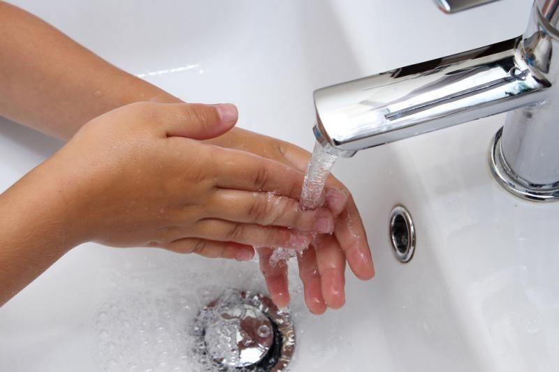 Dalis klaipėdiečių geresnio geriamo vandens dar turės palaukti