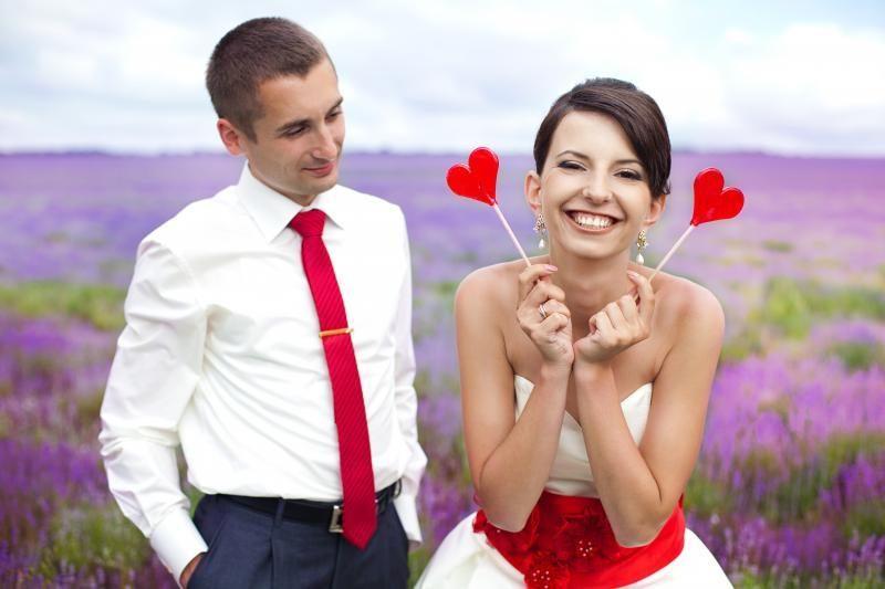 Kas iš tiesų svarbu          santuokoje?