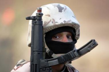 JAV: Saudo Arabija - kritiškai svarbus
