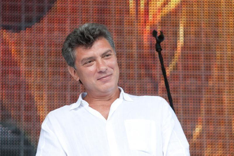 Rusijos opozicijos lyderis: rinkitės vertybes, ne dujas