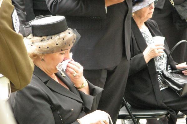 Prezidentas A.Brazauskas palaidotas