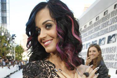 Lady Gaga ir Katy Perry nominuotos MTV Europos apdovanojimams penkiose kategorijose