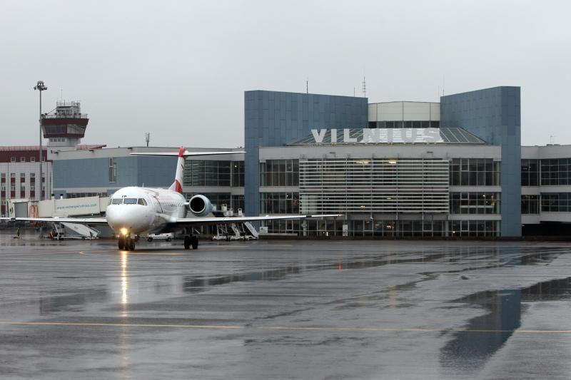Iš Vilniaus – nauji skrydžiai į Stavangerį
