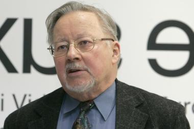 Kandidatu į Prezidentus iškėlė V.Landsbergį