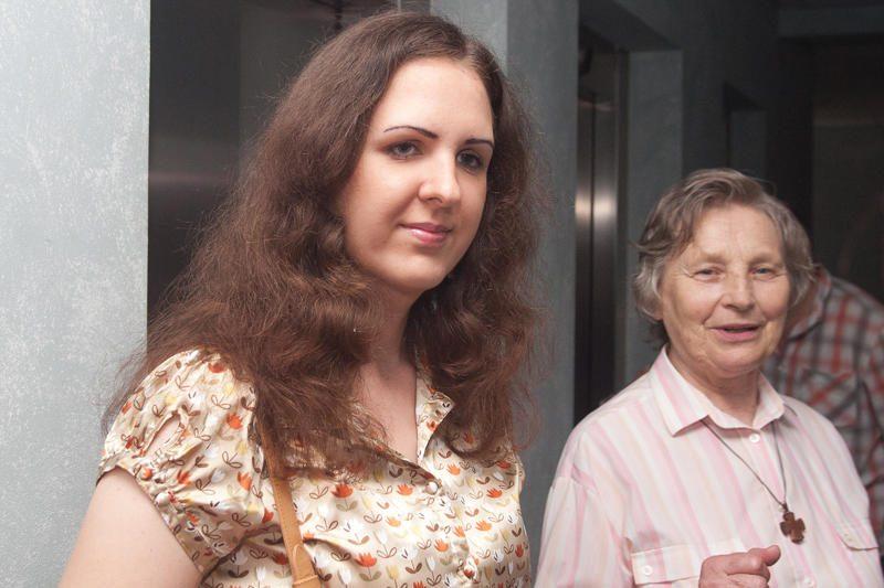 E.Kusaitės draugų Magmadovų motina teigia, kad Rusijos FSB ją verbavo