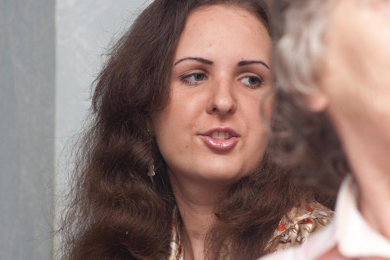 E.Kusaitės draugė A.Magmadova išėjo į laisvę