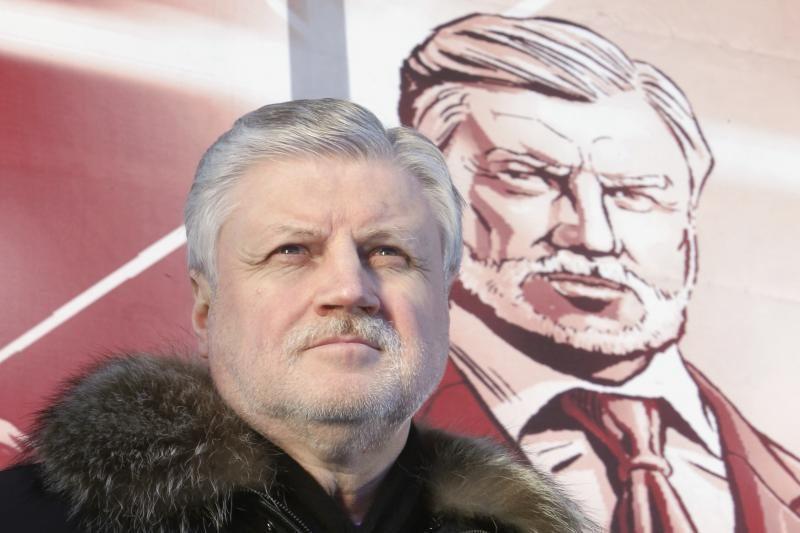 V.Putino varžovai: komunistas, milijardierius, populistas