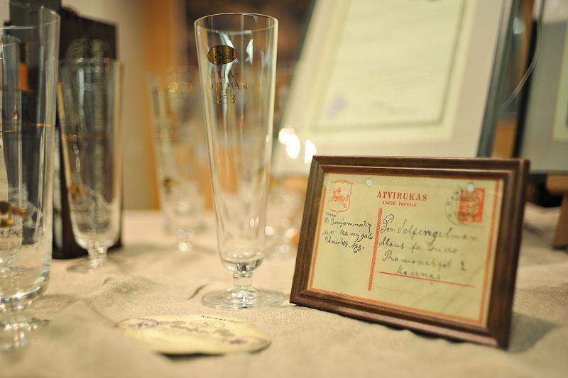 Lietuviško alaus istorija atgulė į knygą