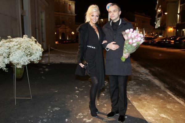 M.Petruškevičius apdovanojo metų stilingiausius