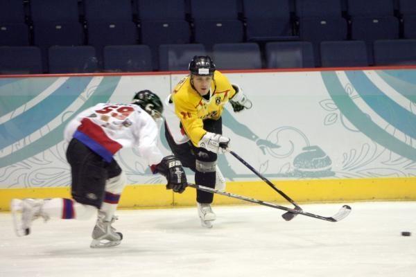 NLRL taurė išvažiavo į Kaliningradą