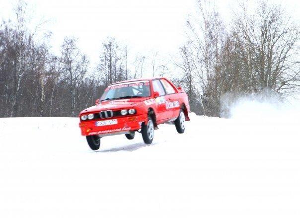"""""""Halls Winter Rally 2012"""" trasų saugos pajėgos padidės trečdaliu"""