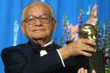 Los Andžele mirė italų kino prodiuseris D.De Laurentiis